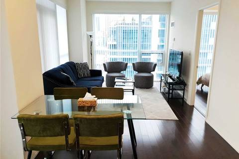 Apartment for rent at 460 Adelaide St Unit 2115 Toronto Ontario - MLS: C4682934