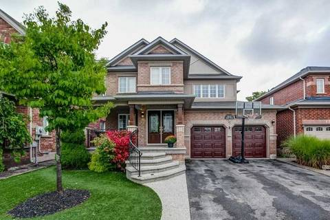 House for sale at 2115 Baker Dr Burlington Ontario - MLS: W4575213
