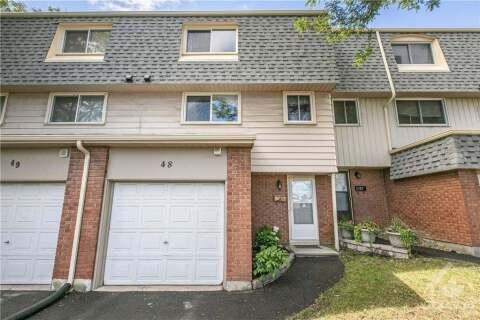 Condo for sale at 2115 Erinbrook Cres Ottawa Ontario - MLS: 1204210