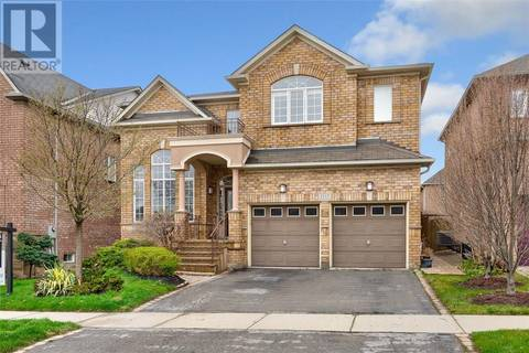 House for sale at 2115 Helmsley Ave Oakville Ontario - MLS: 30729844