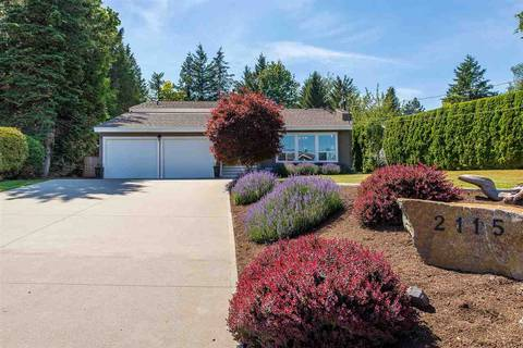 House for sale at 2115 Sandstone Dr Abbotsford British Columbia - MLS: R2379663