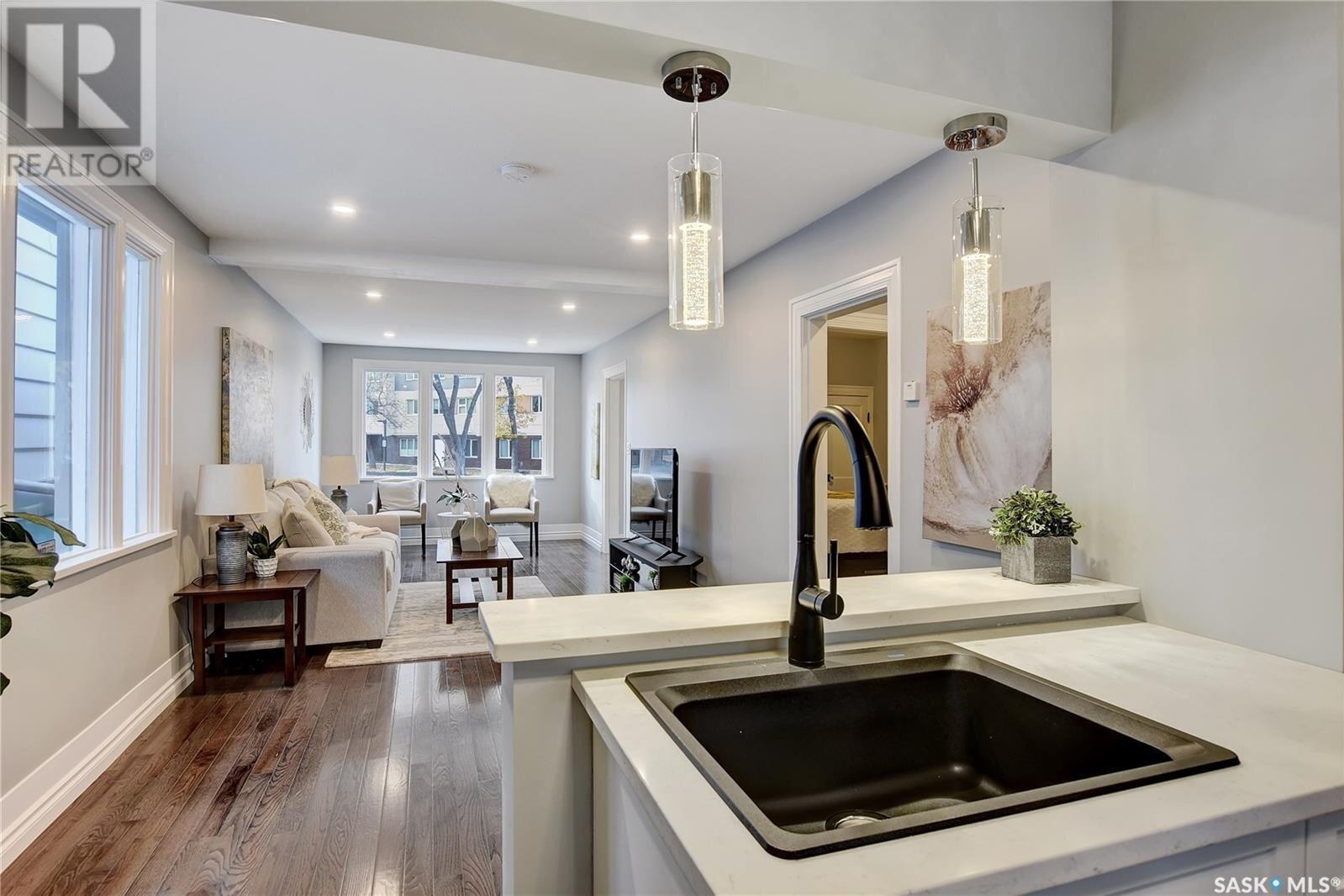 House for sale at 2115 Winnipeg St Regina Saskatchewan - MLS: SK830477