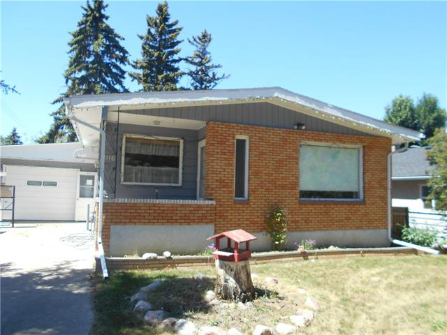 For Sale: 2116 16 Street, Coaldale, AB | 3 Bed, 2 Bath House for $229,900. See 16 photos!