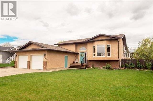 House for sale at 2116 17a Ave Coaldale Alberta - MLS: LD0194210