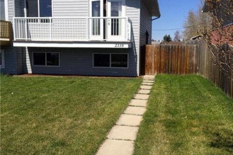 Townhouse for sale at 2116 23 Avenue Close Bowden Alberta - MLS: A1023273