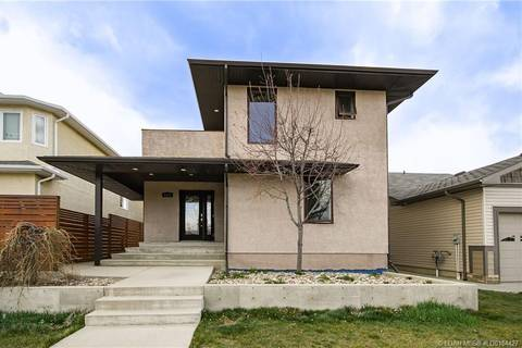 House for sale at 2116 25 St Coaldale Alberta - MLS: LD0164427
