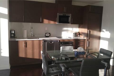Apartment for rent at 460 Adelaide St Unit 2116 Toronto Ontario - MLS: C4522534