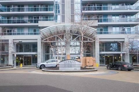 Apartment for rent at 4978 Yonge St Unit 2116 Toronto Ontario - MLS: C4461694
