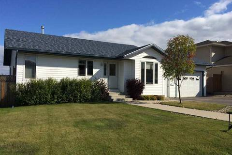 House for sale at 2116 7 St Cold Lake Alberta - MLS: E4128890