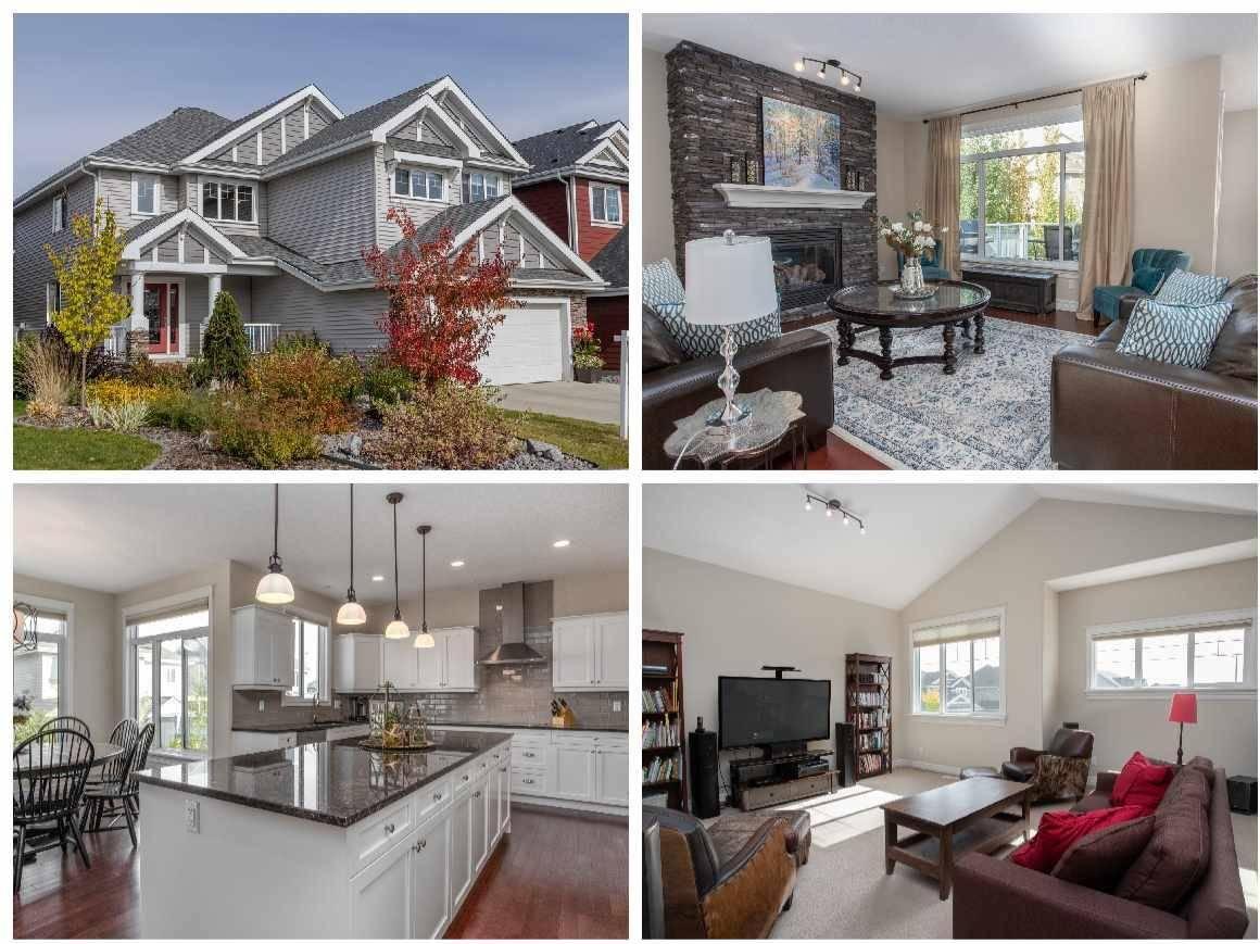 House for sale at 2116 90 St Sw Edmonton Alberta - MLS: E4184210