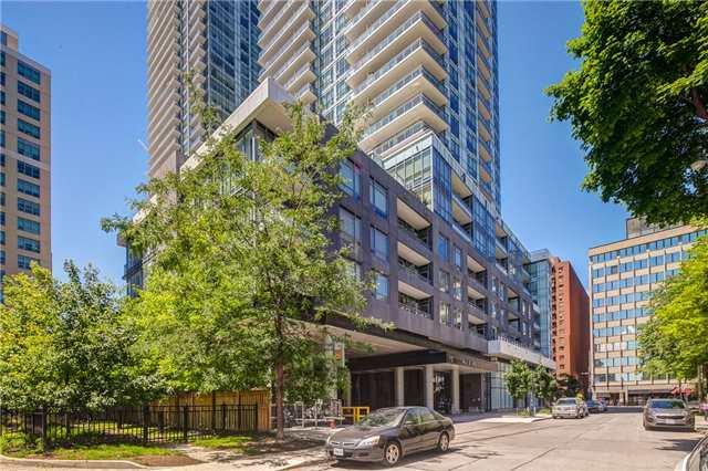 Sold: 2116 - 98 Lillian Street, Toronto, ON