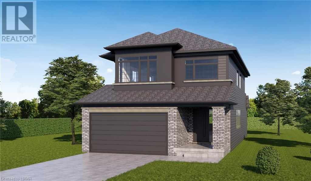 Removed: 2116 Coronation Drive, London, ON - Removed on 2020-01-03 04:36:03