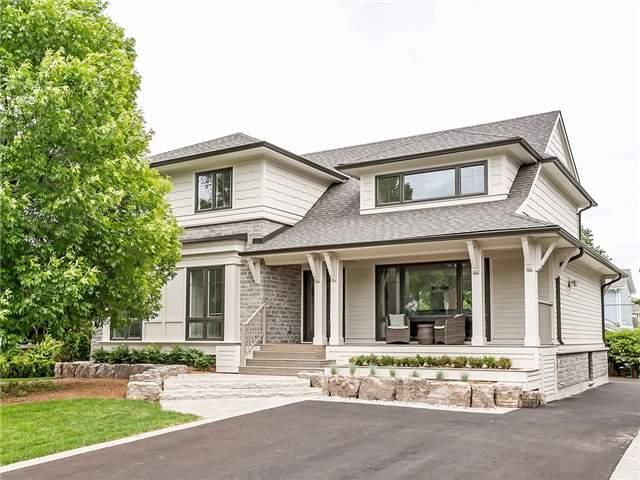 Sold: 2116 Courtland Drive, Burlington, ON