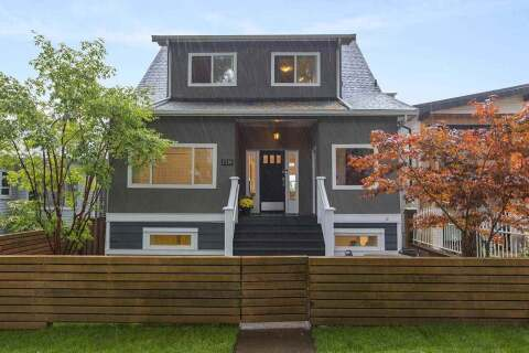 House for sale at 2116 7th Ave E Vancouver British Columbia - MLS: R2502890