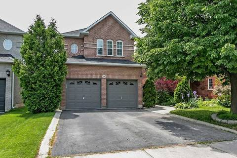 House for sale at 2116 Glenfield Rd Oakville Ontario - MLS: W4493220