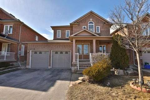 House for sale at 2116 Newell Cres Burlington Ontario - MLS: W4393264