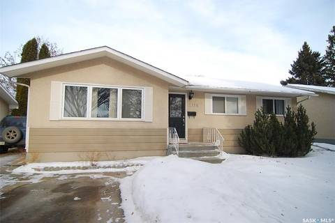 House for sale at 2116 Richardson Rd Saskatoon Saskatchewan - MLS: SK799474