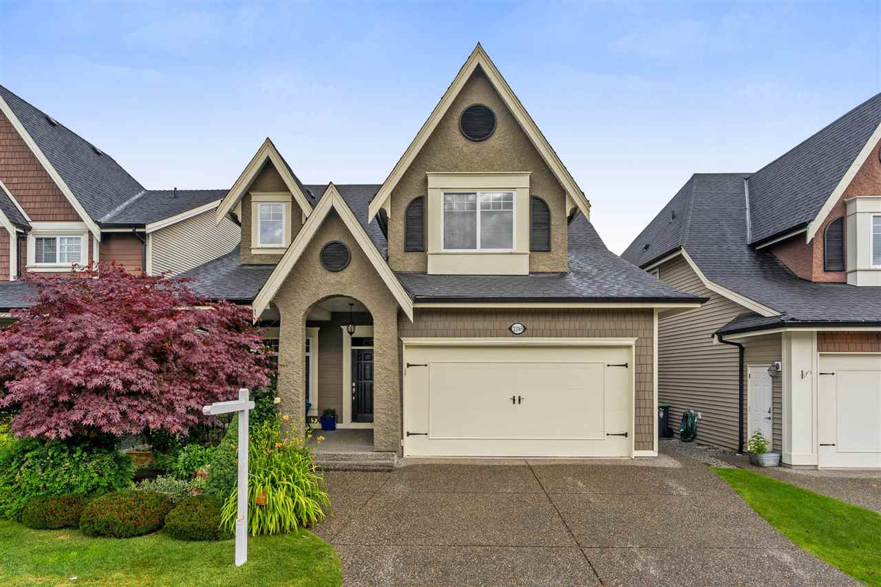 Removed: 21169 81a Avenue, Langley, BC - Removed on 2018-11-14 04:12:25