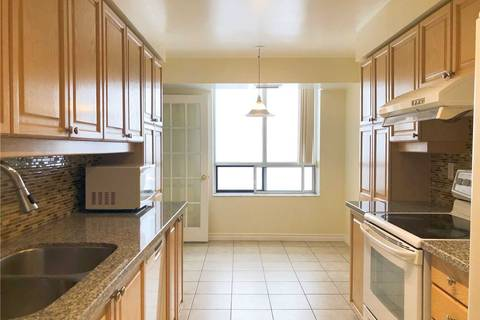 Condo for sale at 18 Sommerset Wy Unit 2117 Toronto Ontario - MLS: C4699870