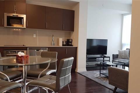 Apartment for rent at 460 Adelaide St Unit 2117 Toronto Ontario - MLS: C4501982