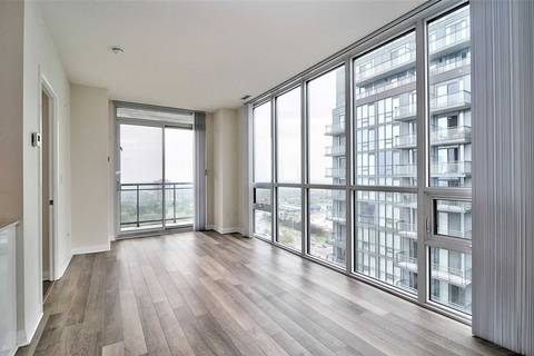 Condo for sale at 5033 Four Springs Ave Unit 2117 Mississauga Ontario - MLS: W4557041