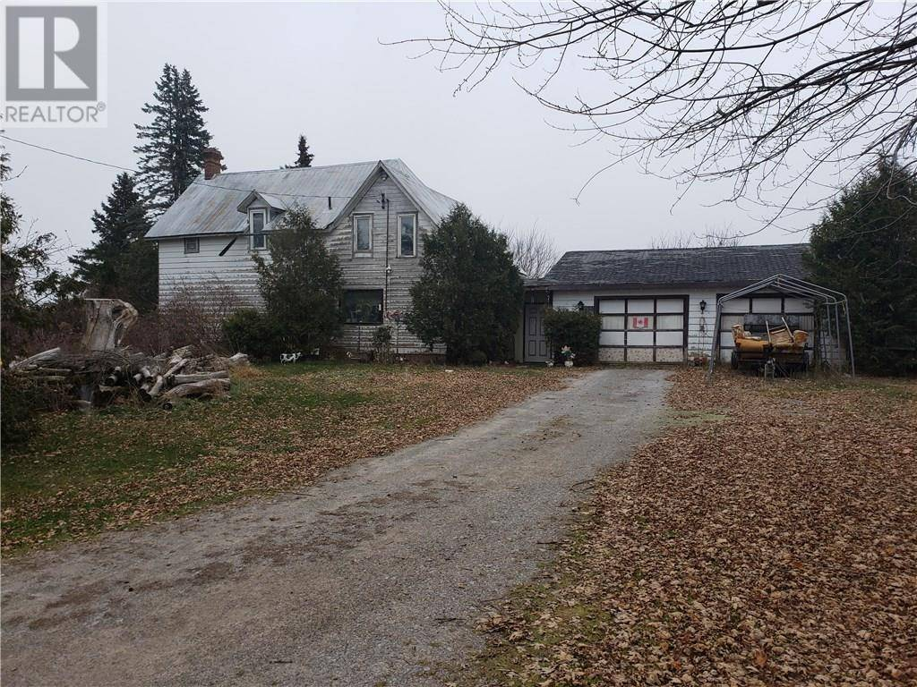 House for sale at 2117 Highway29 Hy Mississippi Mills Ontario - MLS: 1175261