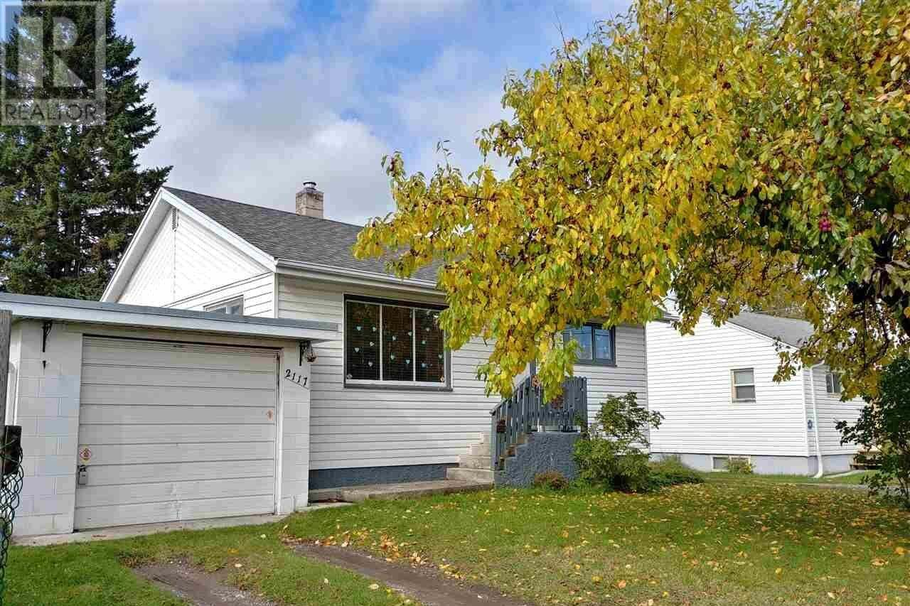 House for sale at 2117 Victoria St Prince George British Columbia - MLS: R2502758