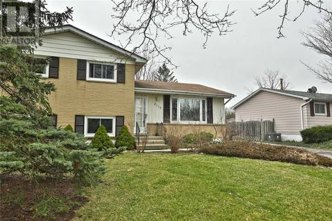 House for sale at 2118 Amesbury Cres Burlington Ontario - MLS: 30728288