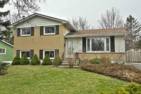 House for sale at 2118 Amesbury Cres Burlington Ontario - MLS: W4422152