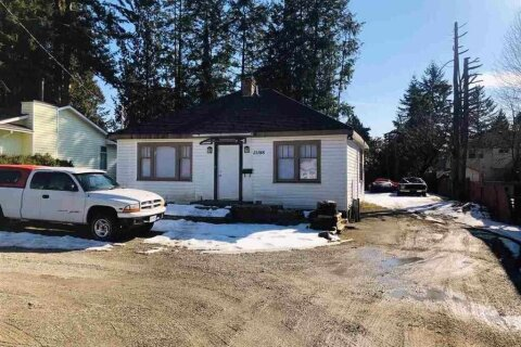 House for sale at 21188 Dewdney Trunk Rd Maple Ridge British Columbia - MLS: R2528644
