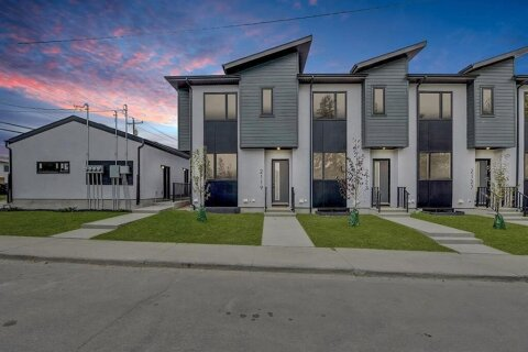 Townhouse for sale at 2119 12 St NW Calgary Alberta - MLS: A1056315
