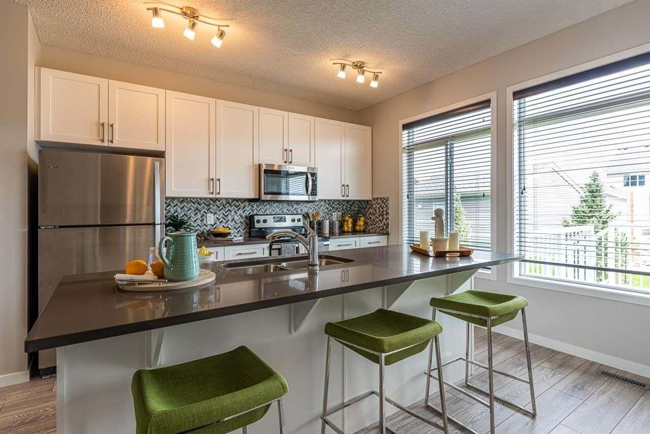 House for sale at 2119 160 St SW Edmonton Alberta - MLS: E4205834