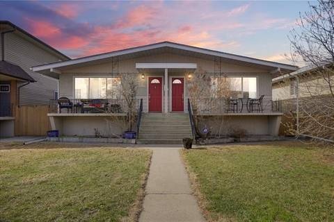 Townhouse for sale at 2117 4 Ave Northwest Unit 2119 Calgary Alberta - MLS: C4238056
