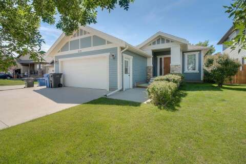 House for sale at 2119 30 A Ave Coaldale Alberta - MLS: A1014718