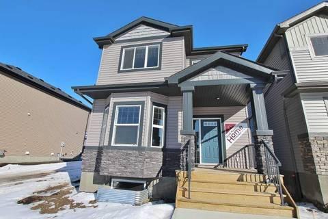 House for sale at 2119 52 St Sw Edmonton Alberta - MLS: E4147732