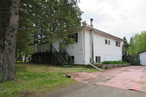 House for sale at 2119 Almira Ave Thunder Bay Ontario - MLS: TB191813