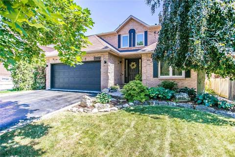 House for sale at 2119 Banbury Cres Oakville Ontario - MLS: W4712784