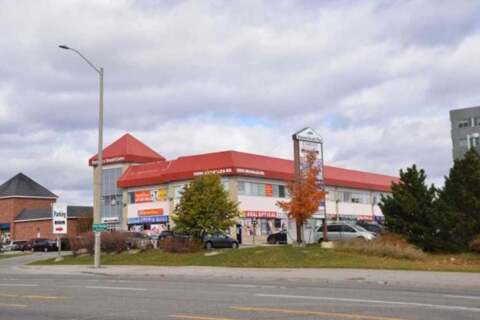 Commercial property for lease at 10095 Bramalea Rd Apartment 211A Brampton Ontario - MLS: W4793416