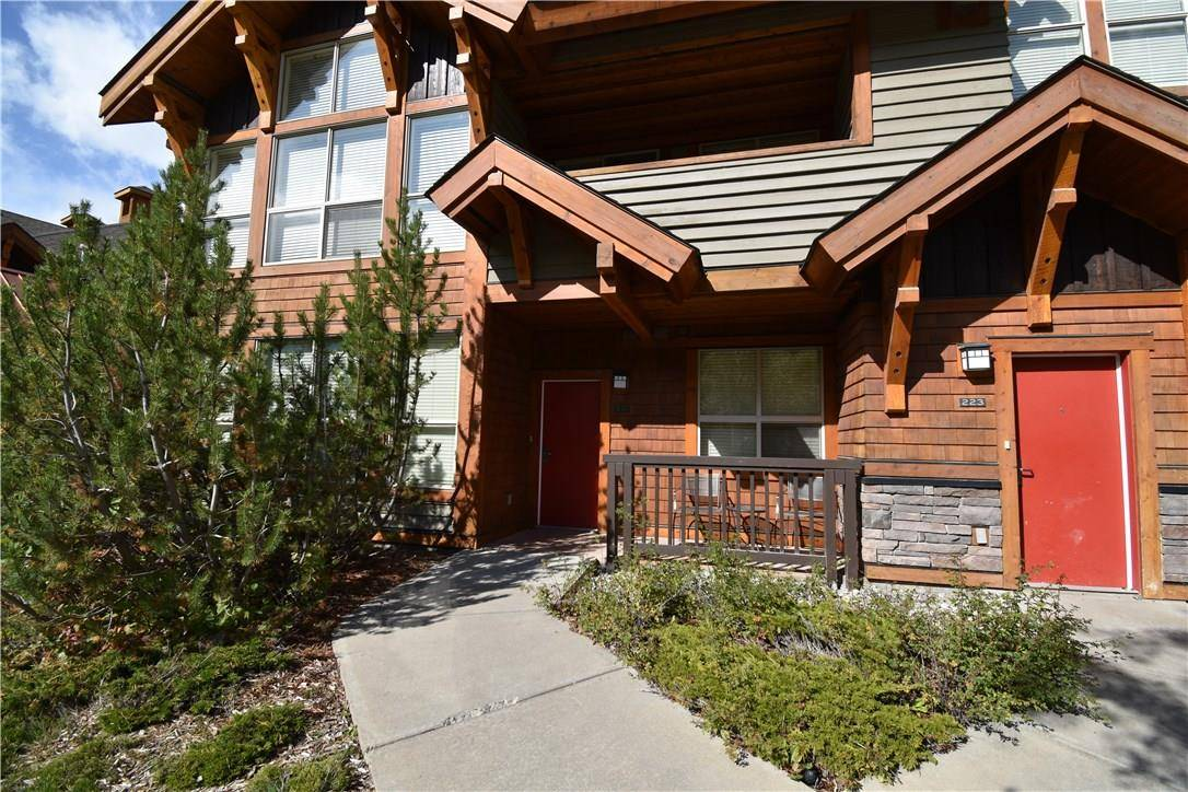 Townhouse for sale at 2049 Summit Dr Unit 211b Panorama British Columbia - MLS: 2441470