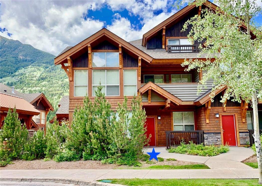 Townhouse for sale at 2049 Summit Dr Unit 211c Panorama British Columbia - MLS: 2438469
