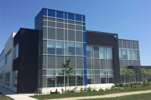 Commercial property for sale at 10 Great Gulf Dr Unit 212 Vaughan Ontario - MLS: N4997199