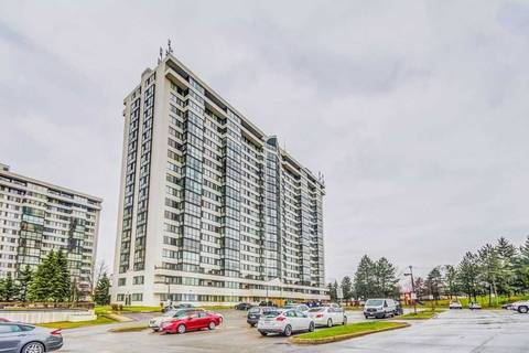 Home for sale at 10 Markbrook Ln Unit 212 Toronto Ontario - MLS: W4428334