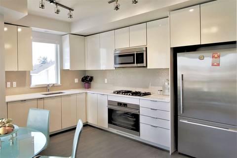 Condo for sale at 10011 River Dr Unit 212 Richmond British Columbia - MLS: R2351052