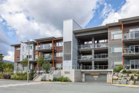 Condo for sale at 1025 Legacy Wy Unit 212 Whistler British Columbia - MLS: R2507475