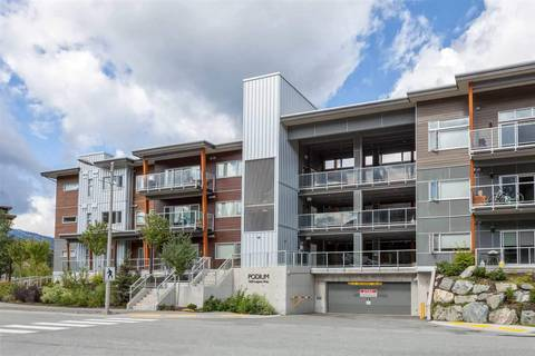 Condo for sale at 1025 Legacy Wy Unit 212 Whistler British Columbia - MLS: R2436476