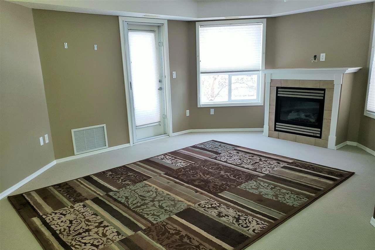 Condo for sale at 10308 114 St NW Unit 212 Edmonton Alberta - MLS: E4221887