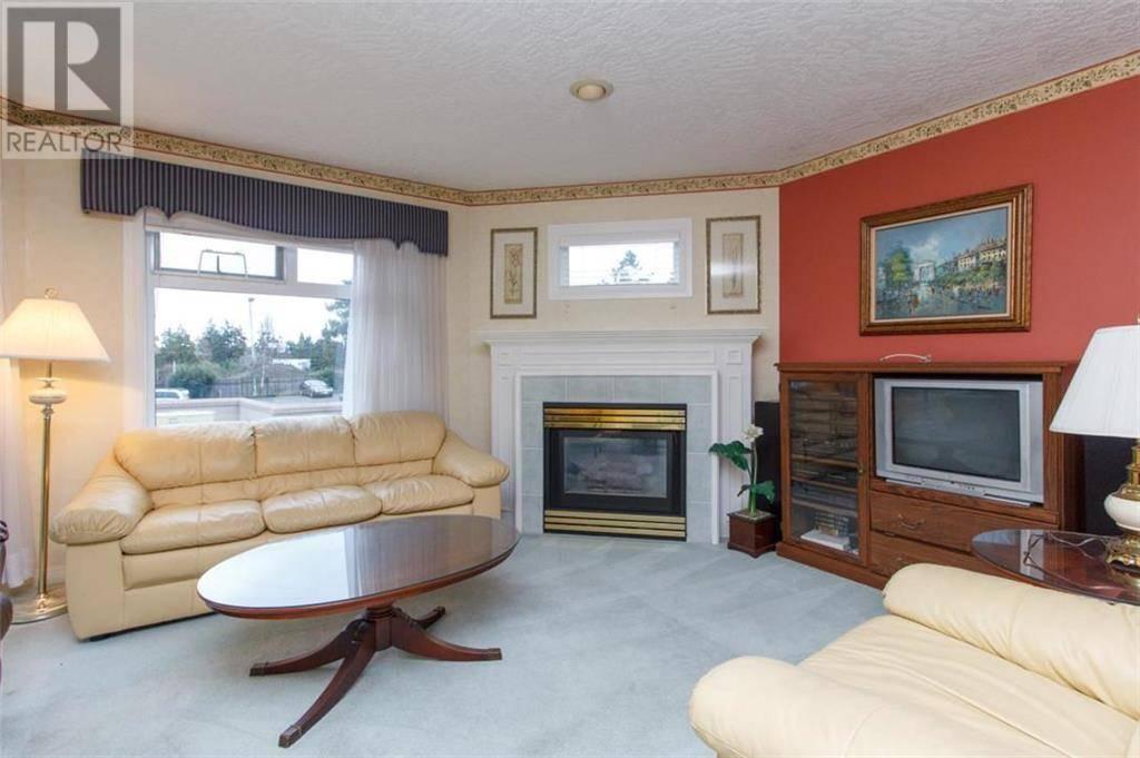 Condo for sale at 1085 Tillicum Rd Unit 212 Victoria British Columbia - MLS: 419634