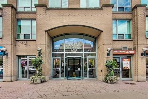 Condo for sale at 109 Front St Unit 212 Toronto Ontario - MLS: C4603667