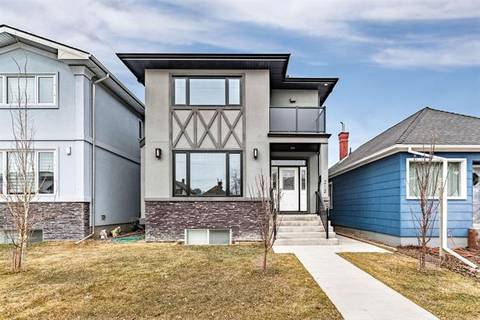 House for sale at 212 12 Ave Northwest Calgary Alberta - MLS: C4245165