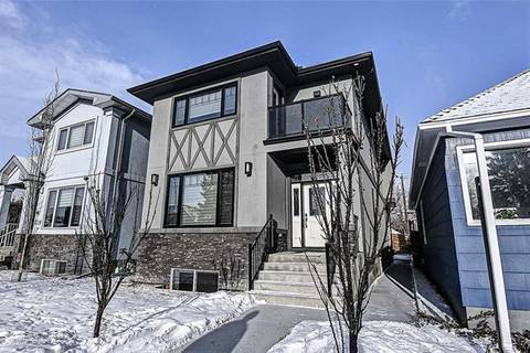 House for sale at 212 12 Ave Northwest Calgary Alberta - MLS: C4281346